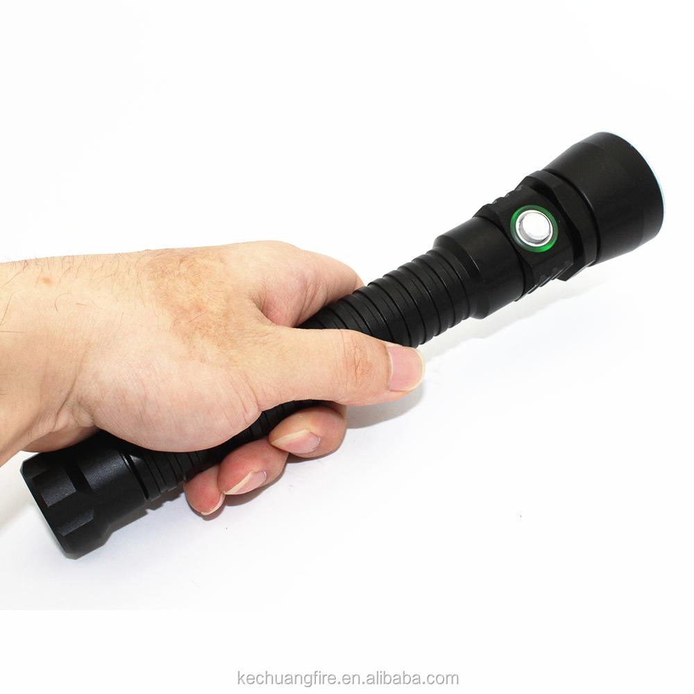 6000LM XM-L T6 LED USB Taschenlampe Fackel 18650 AAA Flashlight Licht Powerbank