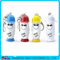 High quality cheap bulk cute sunny doll ball pen toy pen