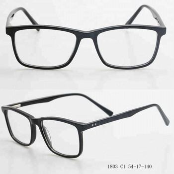 Wenzhou Supply Acetate Frames Optical Ready Well Stocks Prescription ...