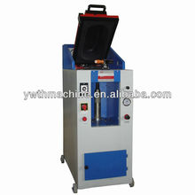 Pneumatic One Head Cover Type Shoe Sole Attaching Press Machine