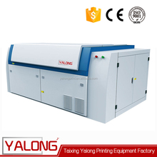conventional thermal ctp plate making machine