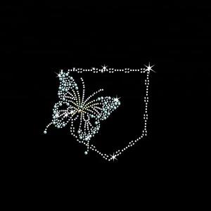 Butterfly Rhinestone Transfers 66b81e49c8f6