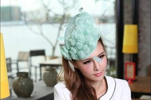 New party hair fascinators China Wholesale Hair Accessories Headpieces for Wedding & Party hair accessory