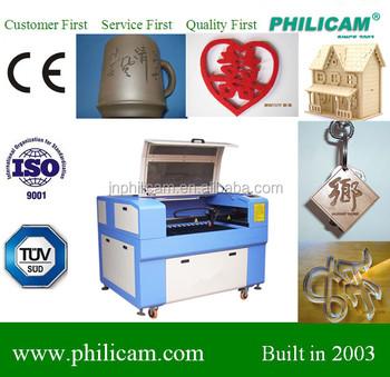 Chinese Supplier Used Co2 Laser Cutting Machine Fldj-1390