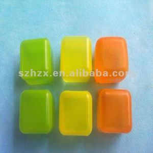 reusable bar freezable ice cube