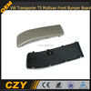 For VW Transporter T5 Multivan Front Bumper Board 14-15