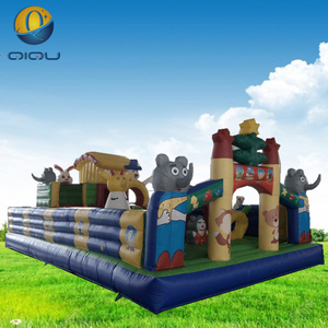 PVC bounce house inflatable, inflatable bounce round, cheap inflatables for children