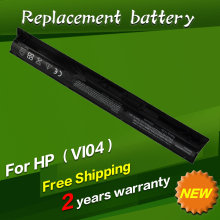 VI04 HSTNN-LB61 Laptop battery for HP V1O4 for Pavilion 14-V048TX HSTNN-DB6I for Envy 14-U003TX 15-q001tx K2N95PA L1L25PA