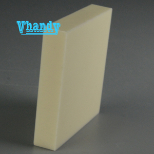327~332 (329) VHANY 99% Alumina Ceramic Bulletproof Armored Vehicle Tile