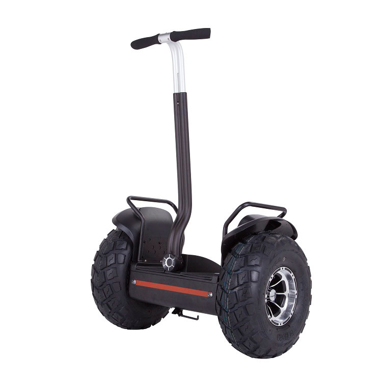 Factory directly sell airwheel off road electric scooter with long life