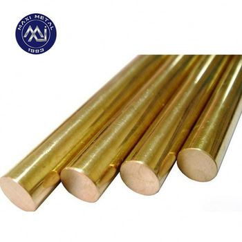 Top Quality Copper Nickel Bars