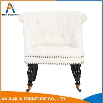 cheap price classical design accent fabric sofa tub chair buy