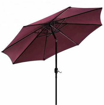 China Supplier Fancy Outdoor Beach Umbrella