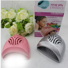 Mini Nail Dryer Light Therapy Machine Curing Gel Polish Dryer Manicure Dry Machine Energy Saving Portable