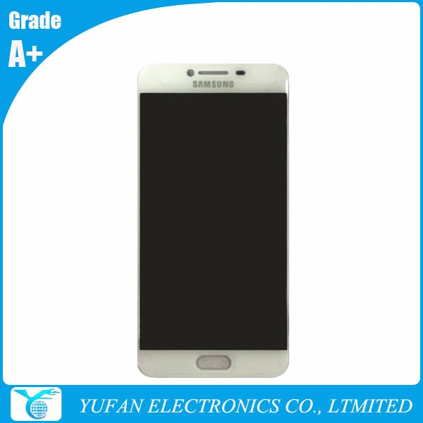 LCD Assembly with Digitizer for samsung galaxy c7