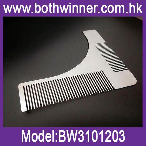 Super The Beard Bro Beard Comb Amp Facial Hair Shaping Tool The Beard Bro Short Hairstyles For Black Women Fulllsitofus