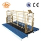 Q235 Steel Automatic Welding Process Pig Farm Farrowing Pig Cages