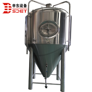 kefir fermentation tank liquor-making facilities blueberry wine brewing machine
