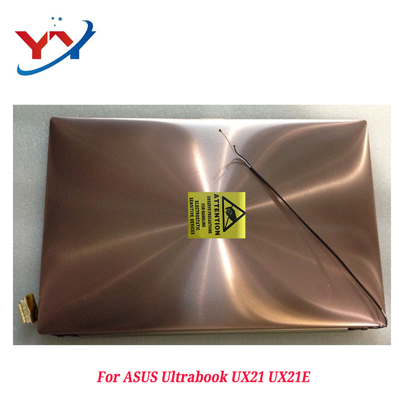 """For Asus UX21E 11.6/"""" LCD Display Without Touch Back Cover Unpper Half Set"""