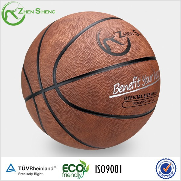 Zhensheng Sports Outdoors Team Sports Basketball
