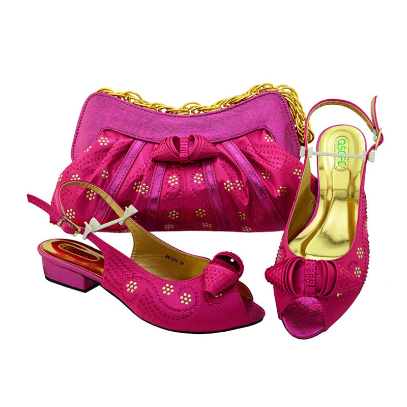d3de6481ab9395 shoes fushia match to and heel wholesale shoes and bags low African  Sinyafashion bags Rq8wYHBY ...