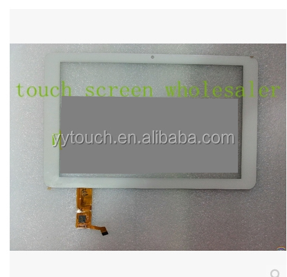 "10.1"" touch screen digitizer replacement for ACE G100009B-FPC1 V1-TRX"