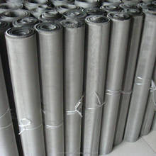 Superior Quality Anping Supplier Low Price 304 Stainless Steel Wire Mesh