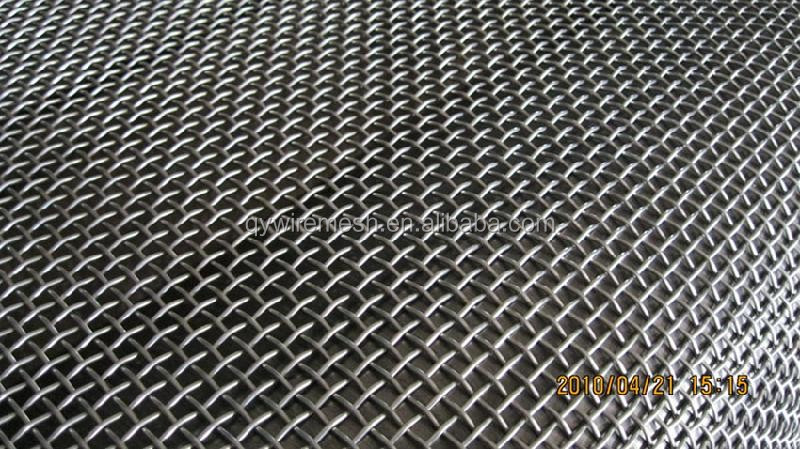 China factory direct sale of plain weave/ twill weave Stainless Steel Square Wire Mesh (ISO9001certificate)