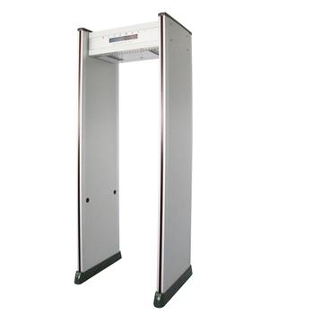 Archway Security Door Frame Metal Detector - Buy Door Metal Detector ...
