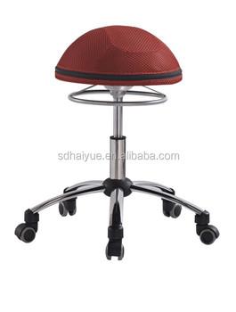 2017 Modern European Style Ergonomic Office Chair Balance Sper Air Stool