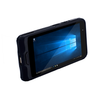 Al aire libre NFC Rugged Mini PDA IP67 impermeable Window10 <span class=keywords><strong>OS</strong></span> <span class=keywords><strong>6</strong></span> pulgadas teléfono inteligente