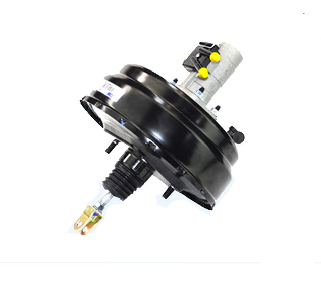 FOTON OLLIN BJ1039 Vaccum booster with brake master cylinder assy/1105935500012/FOTON OLLIN BJ1039 PARTS