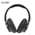 Flexible Metal Headband Premium Wireless Active Noise Cancelling Bluetooth Earphones ANC Headphones for OEM in Shenzhen