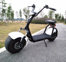 electric food delivery vehicle/electric mobility scooter/cheap e-scooter 1000w 1500w 60vc12ah 20ah