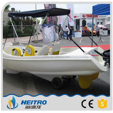 Nice Quality Mini Water Boat For Kids