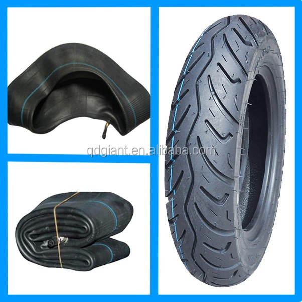 Most Popular China factory Motorcycle Tire and Tube 300-17