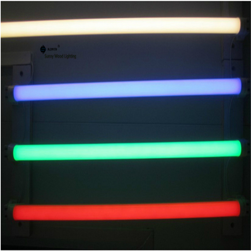achetez en gros led couleur tube en ligne des grossistes led couleur tube chinois aliexpress. Black Bedroom Furniture Sets. Home Design Ideas