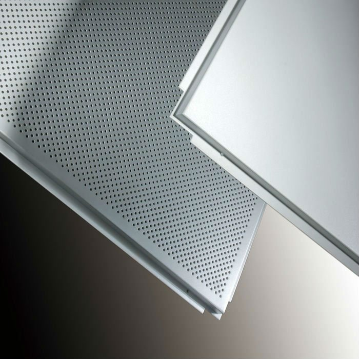 Aluminum Exposed Grid Ceiling Tile Buy Aluminum Exposed
