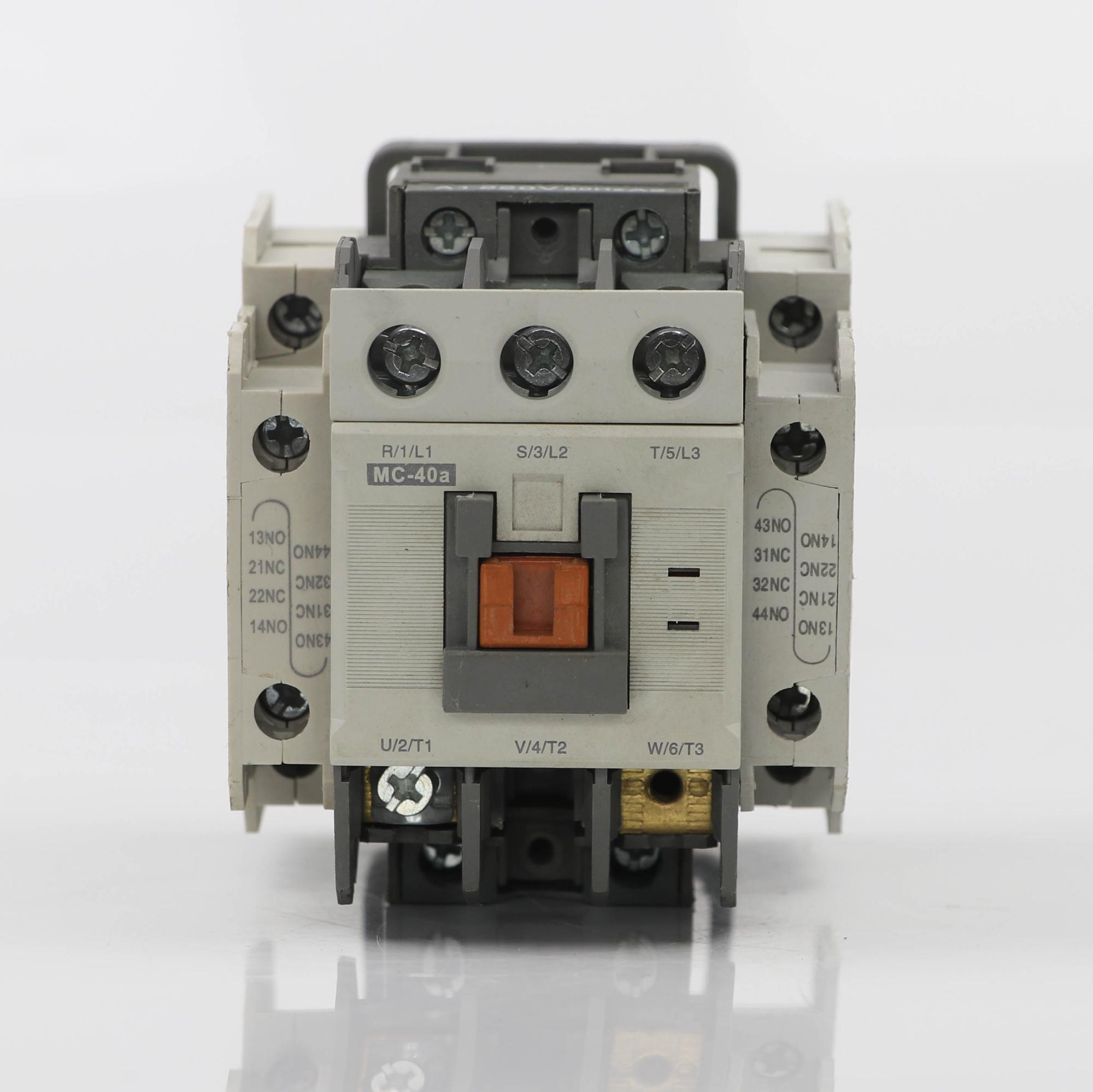 MC-40a Magnetic Electrical Contactor