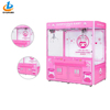 Coin Operated Games Toys World Kids Toy Claw Crane Machine With CE Certified Arcade Game Machine For Sales