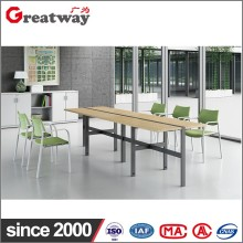 hot selling high quality new modern office and training table