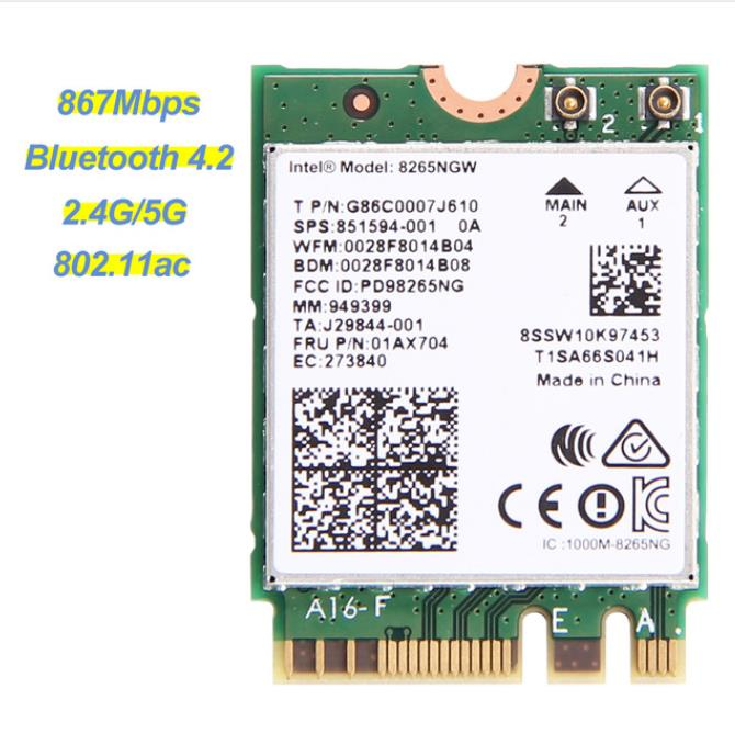 China intel network card wholesale 🇨🇳 - Alibaba