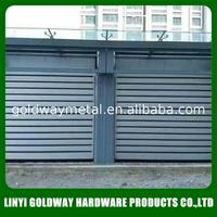 Photocell Sensor high speed rolling door made in China