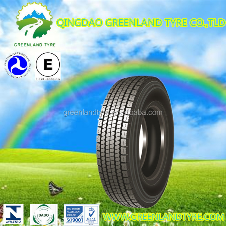 Best Sale Tire On Alibaba Wholesale TBR Tire 245/70R19.5