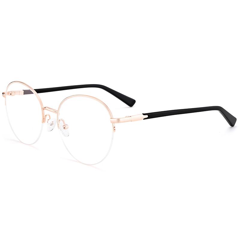 5a000c386300 China Black Rimmed Glasses