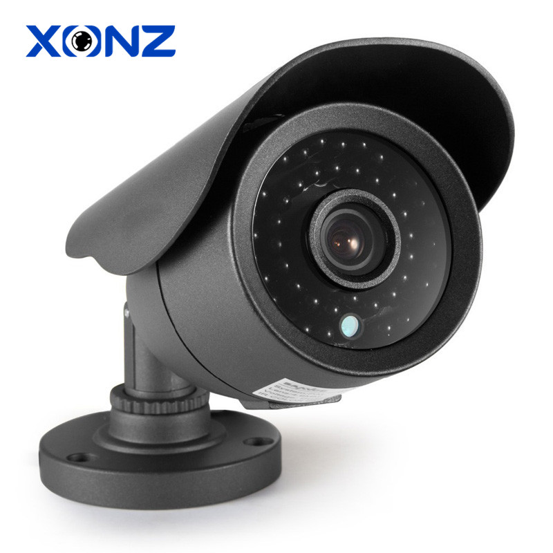 "4.0MP H.265/H.264 48V POE Hi3516D OV4689 IP Camera 1/3"" wide dynamic 1 RS485 protocol ONVIF 2592*1520 Camera 42IR P2P Night View"