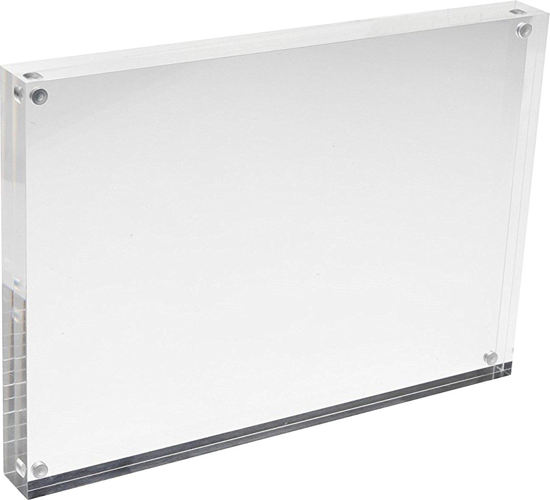 Cheap Acrylic Frames 8 5 X 11 Find Acrylic Frames 8 5 X 11 Deals On
