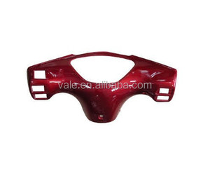 China factory motorcycle spare parts used for HONDA DREAM 110 meter plastic cover
