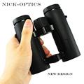 New design protbale HD Binoculars 10x32 lll night vision Wide Angle Professional Telescope Waterproof tourism hunting