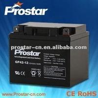 best price maintenance free gel battery 12v 70ah